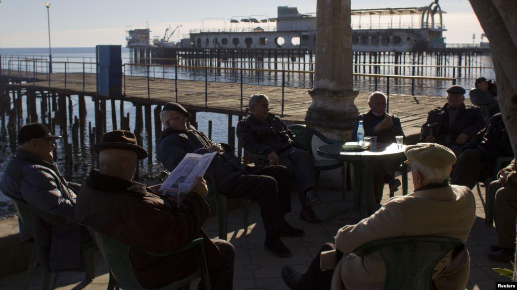 Союз журналистов Абхазии возглавил Руслан Хашиг