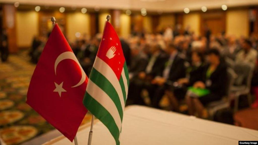 Абхазо-турецкая журналистская ось