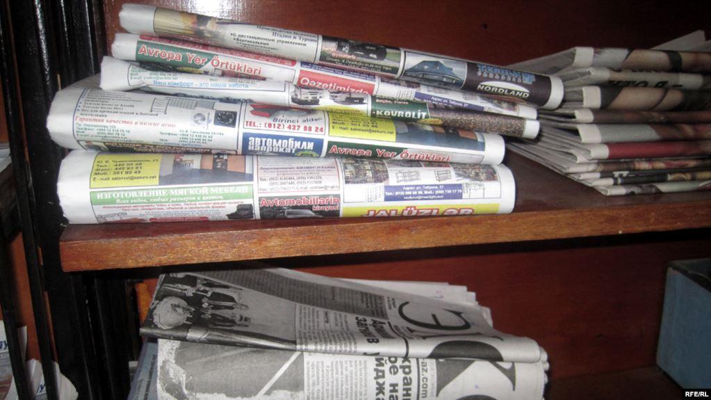 Обзор абхазской прессы