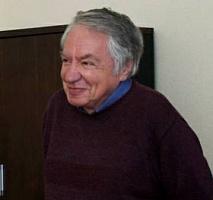 Ушел из жизни заслуженный журналист Республики Абхазия Лев Хайкин