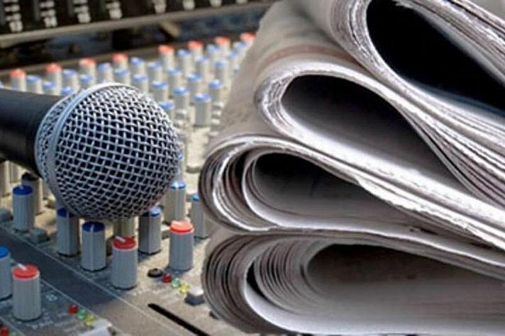 Парламентарии поздравили работников СМИ Абхазии с профессиональным праздником