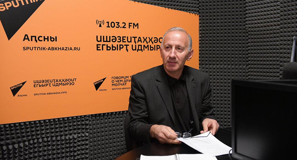 Союз журналистов Абхазии ждет реорганизация
