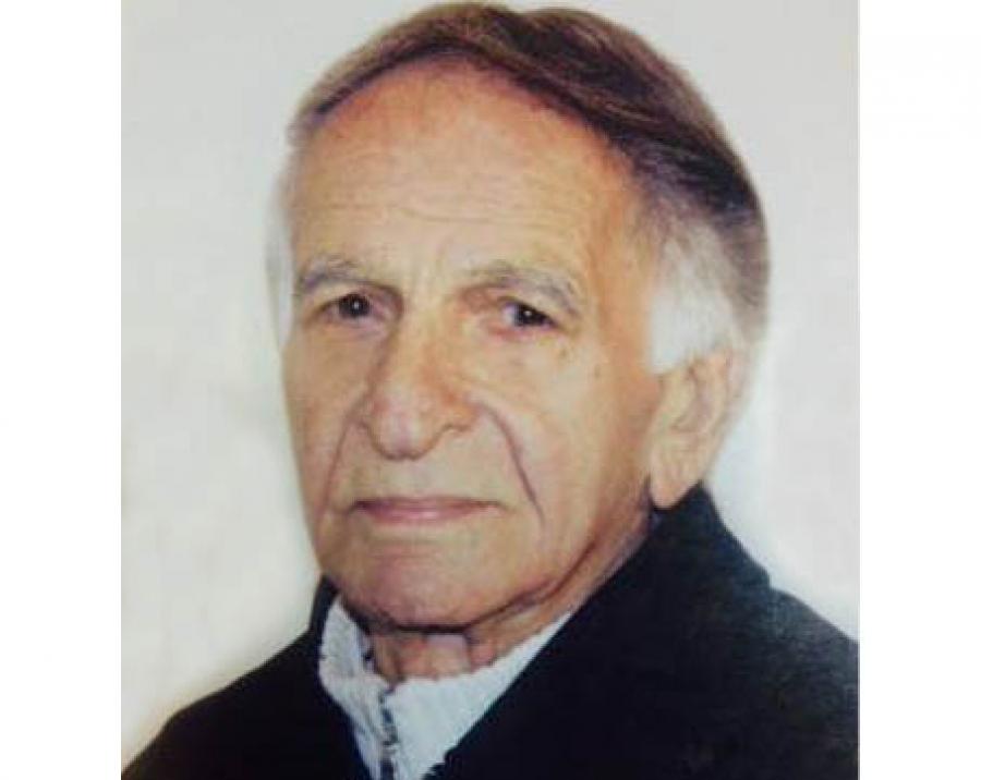 На 86-м году ушёл из жизни Юрий Гамсаратович Тория