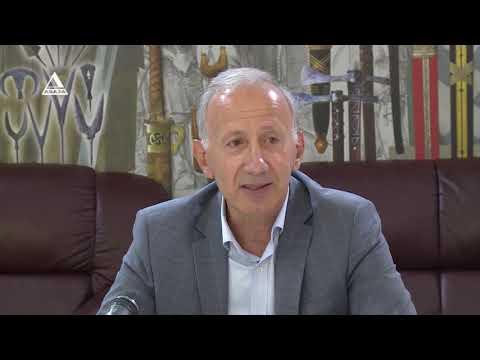 С правом международного доступа. Союз журналистов Абхазии принят в Международную федерацию журналистов